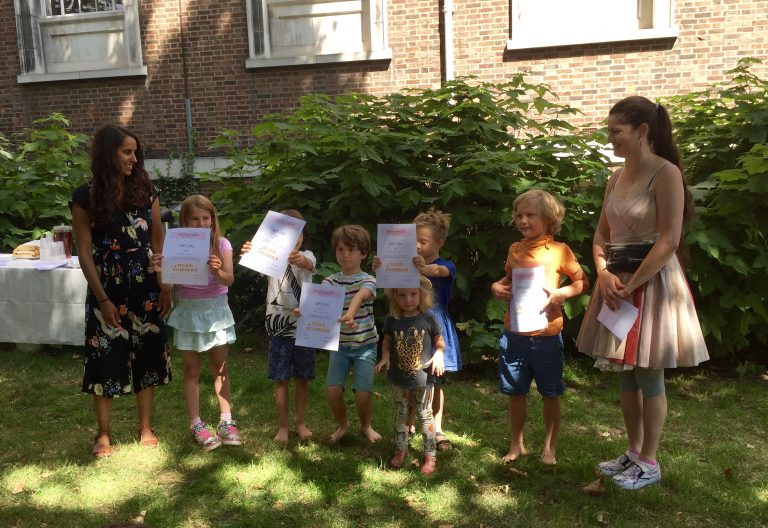 svensk skola svenska lektioner klasser london